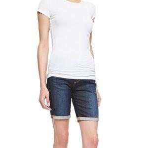 AG The Brooke Bermuda Shorts